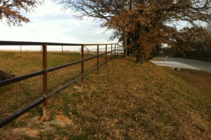 Photo #6: Pipe Fence - Wrought Iron