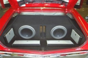 Photo #1: RLK AUDIO. Home and car audio installation