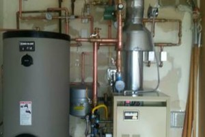 Photo #5: CENTRAL HEATING AND PLUMBING LLC