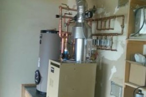 Photo #4: CENTRAL HEATING AND PLUMBING LLC