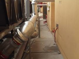 Photo #2: CENTRAL HEATING AND PLUMBING LLC