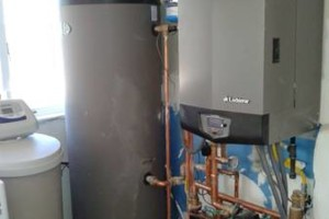 Photo #1: CENTRAL HEATING AND PLUMBING LLC