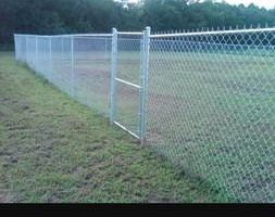 Photo #5: Honest and Trustworthy Fencing Miguel