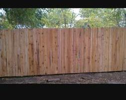 Photo #4: Honest and Trustworthy Fencing Miguel