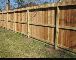 Photo #2: Honest and Trustworthy Fencing Miguel