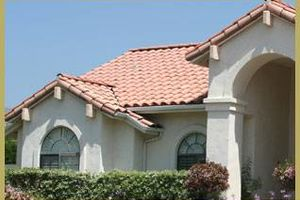 Photo #2: Services Unlimited. Seamless aluminum gutters