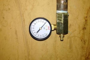 Photo #3: AUSTIN PLUMBING - drain and gas
