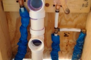 Photo #2: AUSTIN PLUMBING - drain and gas