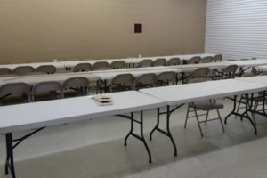 Photo #17: Reservation Party Rentals, Tables, Chairs, Chafers
