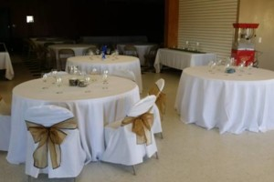 Photo #14: Reservation Party Rentals, Tables, Chairs, Chafers