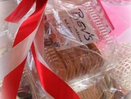 Photo #2: Bev's Biscochitos - Baskets or....