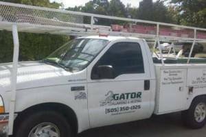 Photo #1: Gator Plumbing & Heating L.L.C.