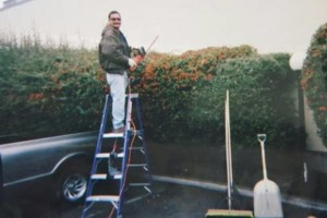 Photo #1: Yard Worker Robert Gurule. SUPER CHEAP!