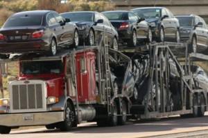 Photo #5: Action Heavy Haul. Quality Auto/Heavy Haul Transport