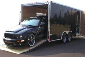 Photo #3: Action Heavy Haul. Quality Auto/Heavy Haul Transport