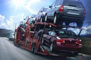 Photo #1: Action Heavy Haul. Quality Auto/Heavy Haul Transport