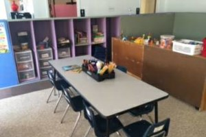 Photo #1: OUR LITTLE FUTURES - new daycare center