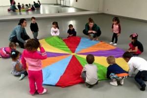 Photo #1: Tori's Home Daycare & Preschool