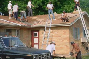 Photo #1: Rhino Roofing. ALL ROOFING NEEDS-REPLACEMENTS - INSURANCE CLAIMS!
