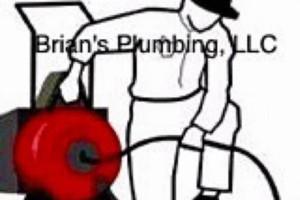 Photo #1: Brian's Plumbing - Drain Cleaning