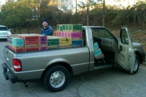 Photo #1: All Small Hauls: The Buddy You Wish You Had with a Small Pickup!
