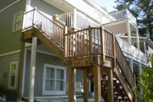 Photo #12: HANDYMAN from the foundation to the roof - interiors / exteriors 32 yr