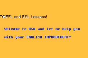 Photo #1: ESL and TOEFL Tutor Available- Raleigh, Cary, Morrisville, NC