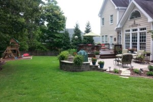 Photo #5: MATEOS LANDSCAPING! FREE ESTIMATES!