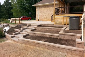 Photo #4: MATEOS LANDSCAPING! FREE ESTIMATES!