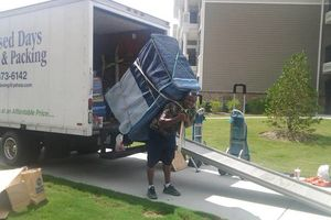 Photo #13: Moving & Delivery Service! Low Rates!