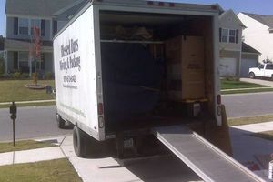 Photo #9: Moving & Delivery Service! Low Rates!