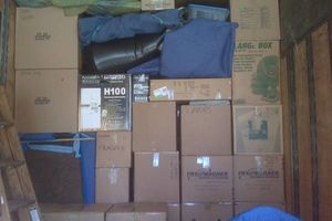 Photo #6: Moving & Delivery Service! Low Rates!
