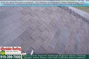 Photo #7: C & M Contractors . GUARANTEED ROOF REPAIR - Budget Friendly Honest Roofing & Repairs