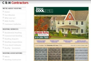 Photo #8: C & M Contractors . GUARANTEED ROOF REPAIR - Budget Friendly Honest Roofing & Repairs