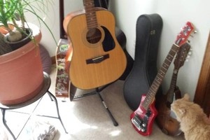 Photo #6: Music lessons in Raleigh, guitar/piano, theory, learn songs, etc.