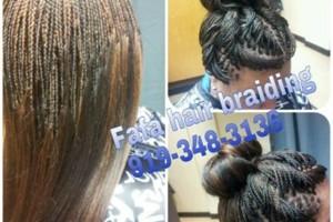 Photo #15: Fafa hair braiding