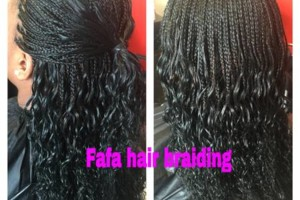 Photo #13: Fafa hair braiding