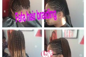 Photo #9: Fafa hair braiding