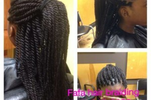 Photo #8: Fafa hair braiding