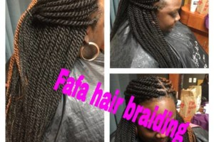 Photo #7: Fafa hair braiding