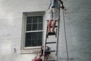 Photo #5: Apex Soft House Washing &  Roof/Gutter Cleaning