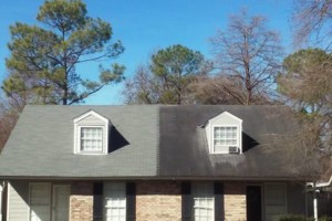 Photo #10: Apex Soft House Washing &  Roof/Gutter Cleaning