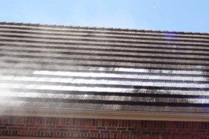 Photo #11: Apex Soft House Washing &  Roof/Gutter Cleaning
