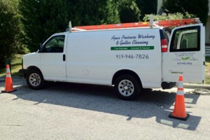 Photo #13: Apex Soft House Washing &  Roof/Gutter Cleaning