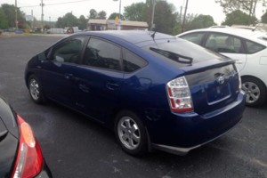 Photo #1: Toyota Prius Hybrid Battery Reconditioned