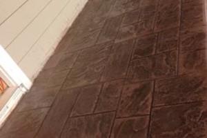 Photo #13: Mix Construction Concrete Inc. CONCRETE FLAT WORK.