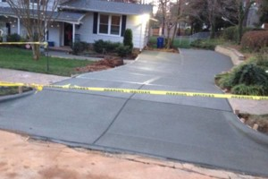 Photo #12: Mix Construction Concrete Inc. CONCRETE FLAT WORK.