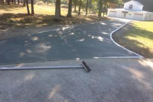 Photo #9: Mix Construction Concrete Inc. CONCRETE FLAT WORK.
