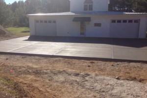 Photo #8: Mix Construction Concrete Inc. CONCRETE FLAT WORK.