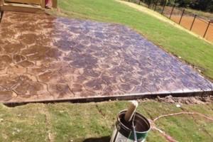 Photo #6: Mix Construction Concrete Inc. CONCRETE FLAT WORK.